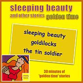 Play & Download Sleeping Beauty And Other Stories - Golden Time by Kidzone | Napster