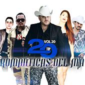 Play & Download Romanticas del M/A Top 20, Vol.20 by Various Artists | Napster