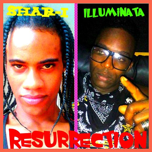 Resurrection by Illuminata