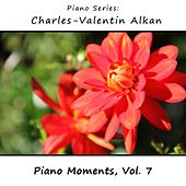 Play & Download Charles-Valentin Alkan: Piano Moments, Vol. 7 by James Wright Webber | Napster