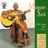 Play & Download N'der Fouta Tooro Vol. 1 by Mansour Seck | Napster