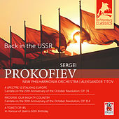 Play & Download Back in the USSR by Aleksander Titov | Napster