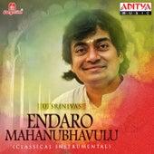 Endaro Mahanubhavulu by U. Srinivas