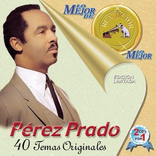Play & Download Lo Mejor De Lo Mejor De RCA Victor by Perez Prado | Napster