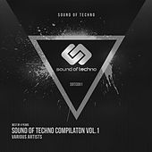 Play & Download Sound Of Techno Compilation, Vol.1 by Various Artists | Napster