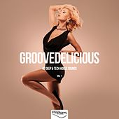 Groovedelicious, Vol. 1 (40 Deep & Tech House Sounds) by Various Artists