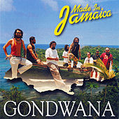 Play & Download Made In Jamaica by Gondwana | Napster