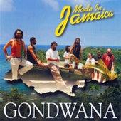 Made In Jamaica by Gondwana