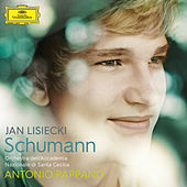 Schumann by Jan Lisiecki