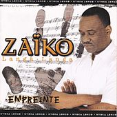 Play & Download Empreinte by Zaiko Langa Langa | Napster