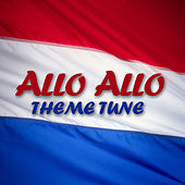 Play & Download Allo 'Allo! Theme by London Music Works | Napster