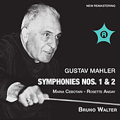 Play & Download Mahler: Symphonies Nos. 1 & 2 by Various Artists | Napster