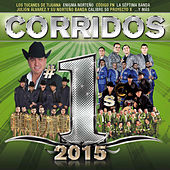 Play & Download Corridos #1´s 2015 by Various Artists | Napster