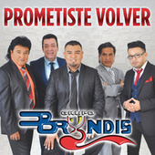Play & Download Prometiste Volver by Grupo Bryndis | Napster
