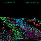Every Kind of Way (Confidence Man Remix) by The Jungle Giants