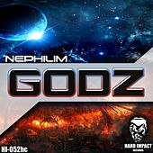 Play & Download Godz by Nephilim | Napster