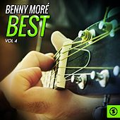 Benny Moré Best, Vol. 4 by Beny More