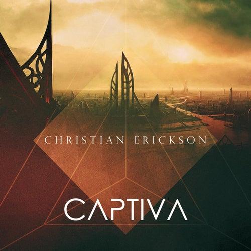 Take Control (Captiva) [feat. Cole] by Christian Erickson