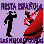 Play & Download Fiesta Española, Las Mejores Coplas by Various Artists | Napster