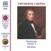 Play & Download Piano Music Vol. 6 by Frederic Chopin | Napster