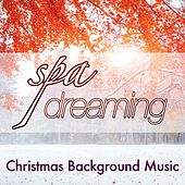 Spa Dreaming: White Christmas Background Music for Spa Treatments with Sounds of Nature, Flute and New Age Vibes by S.P.A