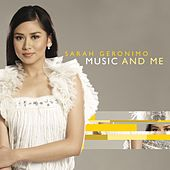Play & Download Music and Me by Sarah Geronimo | Napster
