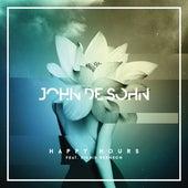 Play & Download Happy Hours (feat. Sigrid Bernson) by John de Sohn | Napster