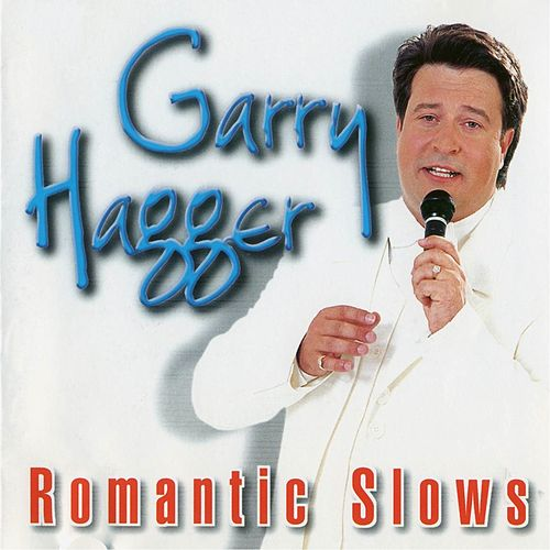 Romantic Slows, Vol. 1 de Garry Hagger
