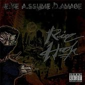 E​.​ye A.s​sume D​.​amage by Rite Hook