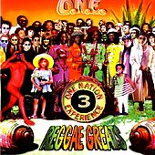 Play & Download Reggae Greats 3 by Various Artists | Napster