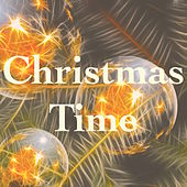 Christmas Time: Songs for Merry Christmas and a Happy New Year - Background Sound for Christmas Dinner - Christmas Album for Original Gifts by The Christmas Piano Masters