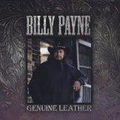 Genuine Leather by Billy Payne