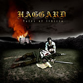 Tales of Ithiria by Haggard