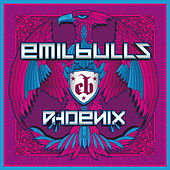 Phoenix (Bonus Tracks) by Emil Bulls