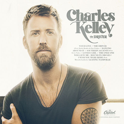Lonely Girl by Charles Kelley