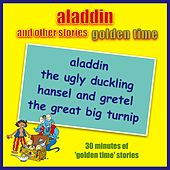 Play & Download Aladdin And Other Stories - Golden Time by Kidzone | Napster