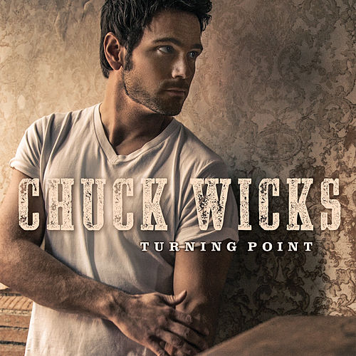Turning Point by Chuck Wicks
