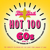 The First Hot 100 of The '60s, Vol. 1 by Various Artists