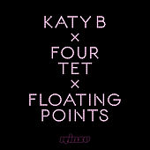 Calm Down by Katy B