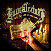 Play & Download Songs of Sacrifice by Knuckledust | Napster