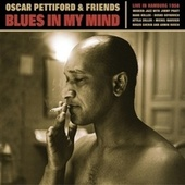 Blues in My Mind (Live in Hamburg 1958) by Oscar Pettiford