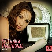 Play & Download Popular & Traditional by Various Artists | Napster