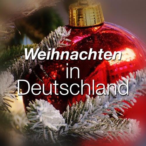 Weihnachten in Deutschland: New Age Musik zum Entspannen für Frieden und Ruhe, Heilmusik, Wellness-Musik für Wellness-Zentren by Weihnachtslieder