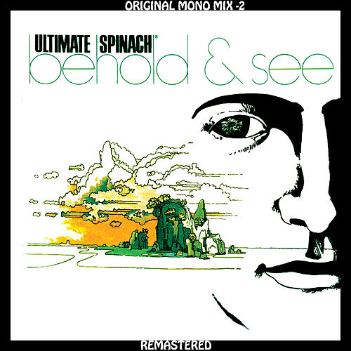 Play & Download Ultimate Spinach - Behold & See - Original Mono Mix - 2 by Ultimate Spinach | Napster