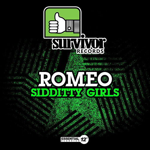 Play & Download Sidditty Girls by Romeo | Napster