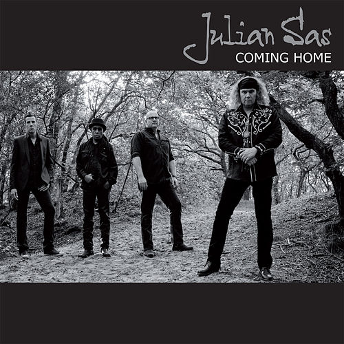 Play & Download Coming Home by Julian Sas | Napster