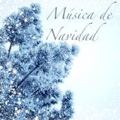 Música de Navidad: Feliz Navidad Songs y Mensajes, Alegría y Amor by Various Artists