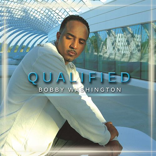 Qualified by Bobby Washington