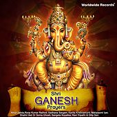 Shri Ganesh Prayers by Various Artists