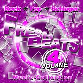 FreshBeats, Vol.4 (Pop, Rock Popschlager) by Various Artists